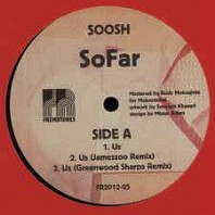 Soosh - SoFar EP