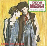 Dexys Midnight Runners - The Emerald Express