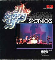 The Story Of The Spotnicks