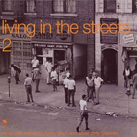 Various Artists - Living In The Streets 2