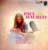 Paul Mauriat And His Orchestra - Paul Mauriat And His Orchestra