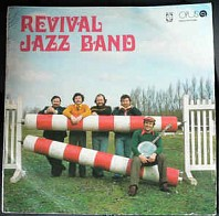 Revival Jazz Band - Revival Jazz Band