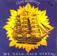 Leo's Sunshipp - We Need Each Other