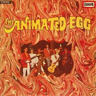 The Animated Egg - The Animated Egg