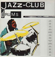 Jazz-Club • Drums