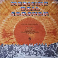 Various Artists - Medicine Ball Caravan