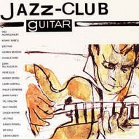 Jazz-Club • Guitar