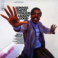 Lonnie Smith - Finger Lickin' Good