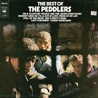 The Peddlers - The Best Of