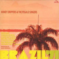 Honey Drippers - The Pegalo Singers