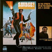 Don Julian - Savage - Super Soul Soundtrack