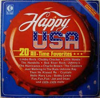 Various Artists - Happy USA