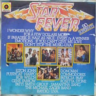 Various Artists - Star Fever