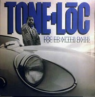 Tone-Lōc - Lōc'ed After Dark