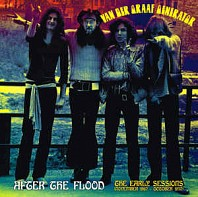 Van Der Graaf Generator - After The Flood - The Early Sessions (November 1967 - October 1970)