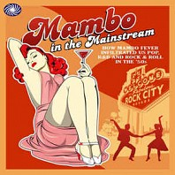 Various Artists - Mambo In The Mainstream