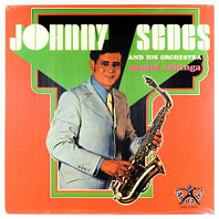 Johnny Sedes And His Orchestra - Mama Calunga