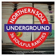 Various Artists - Northern Soul Underground