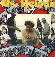Ms. Melodie - Hype According To Ms. Melodie