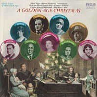 A Golden Age Christmas