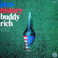 Buddy Rich - Jazz History Vol.17
