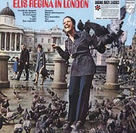 Elis Regina - Elis Regina In London