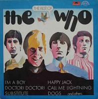 The Who - The Best Of The Who