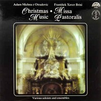 Various Artists - Christmas Music  Missa Pastoralis