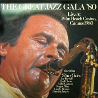Various Artists - The Great Jazz Gala '80