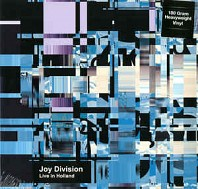 Joy Division - Live In Holland - At The Paradiso Club In Amsterdam, January 11, 1980