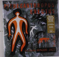 The Charlie Mingus Jazz Workshop - Pithecanthropus Erectus