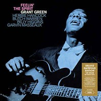 Grant Green - Feelin' The Spirit