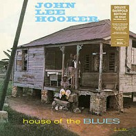 John Lee Hooker - House Of The Blues