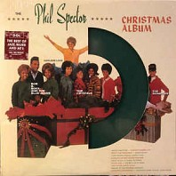 Various Artists - The Phil Spector Christmas Album (A Christmas Gift For You)