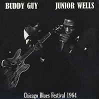 Buddy Guy - Junior Wells
