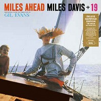Orchestra Under The Direction Of Gil Evans ‎– Miles Ahead