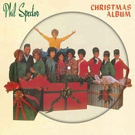 The Phil Spector Christmas Album (A Christmas Gift For You)