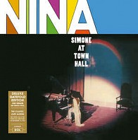 Nina Simone - Nina Simone At Town Hall