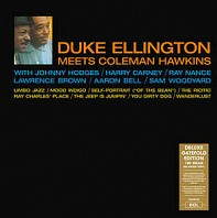 Duke Ellington - Coleman Hawkins