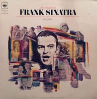 Frank Sinatra - The Essential Volume 1