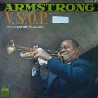 Louis Armstrong - V.S.O.P. (Very Special Old Phonography) Vol. 4