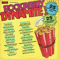 Various Artists - Rockabilly Dynamite!