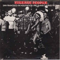 Village People - Village People