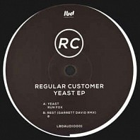 Regular Customer - Yeast EP