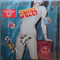 Rolling Stones - Undercover