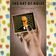 The Art Of Noise - Max Headroom