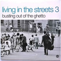 Living In The Streets 3 - Busting Out Of The Ghetto