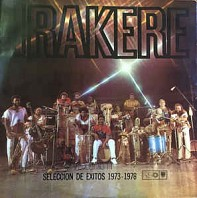 Irakere - Seleccion De Exitos 1973 - 1978 Volumen 1
