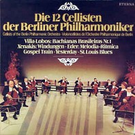 Various Artists - Die 12 Cellisten Der Berliner Philharmoniker