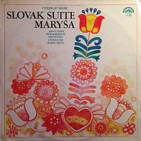 Slovak Suite / Maryša